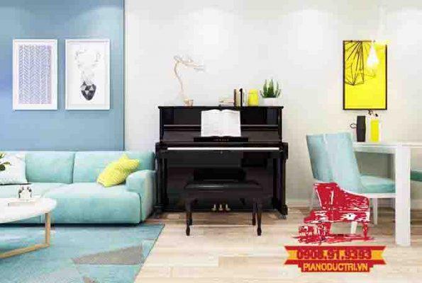 Các thông số chọn mua đàn piano theo diện tích phòng cơ bản, Mua đàn piano theo diện tích căn hộ