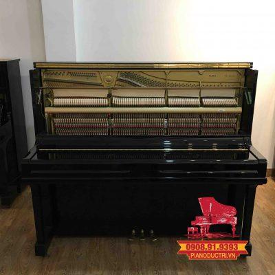 Kiểm tra bộ máy đàn piano cơ cho người mới học