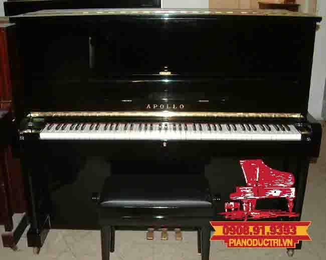 Đàn piano Apollo No180, Giá đàn piano rẻ nhất cho bé mới tập đàn