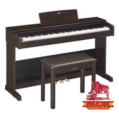 Đàn piano điện là gì, So sánh đàn piano điện với đàn piano cơ