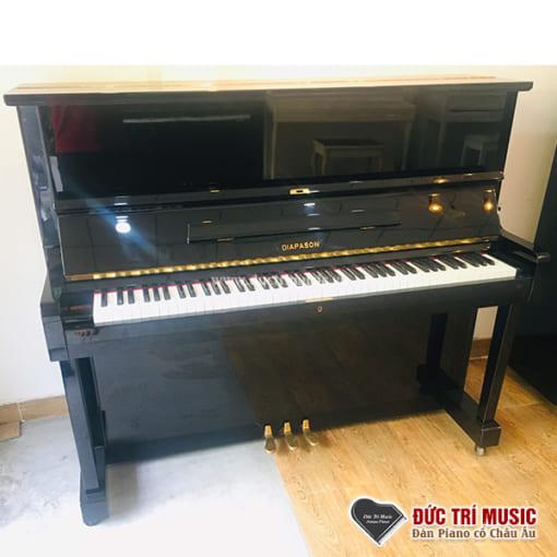 Giá đàn piano Diapason giá rẻ
