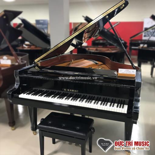 giá đàn piano grand kawai kg2 tại đức trí music