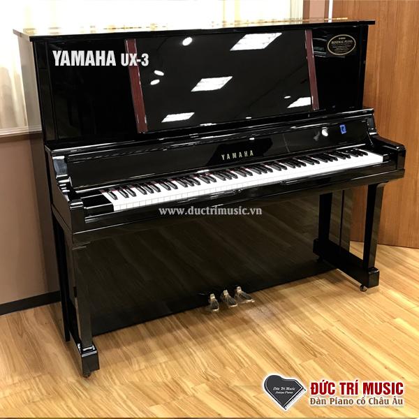 Giá đàn piano yamaha ux3 tại Đức Trí Music