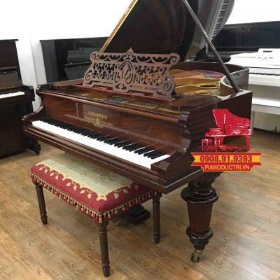 hãng piano nổi tiếng Steinway & Sons