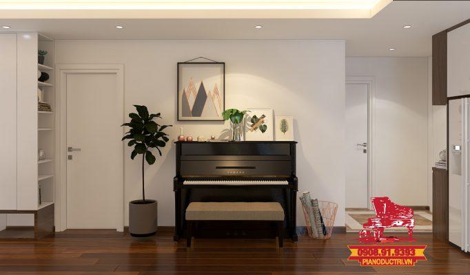 Một số ngoại lệ để chọn mua đàn piano phù hợp, Mua đàn piano theo diện tích căn hộ