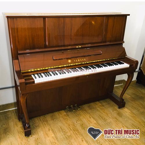 Piano W106 là mẫu đàn bán đắt hàng nhất của yamaha