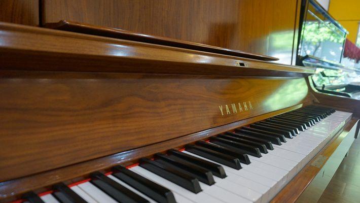 hãng piano nổi tiếng Yamaha
