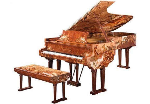 đàn piano Sound of Harmony