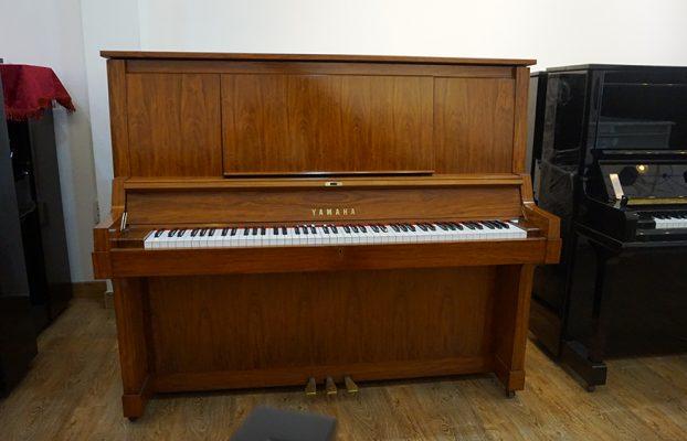 Hướng dẫn sử dụng đàn piano kỹ thuật số của Yamaha