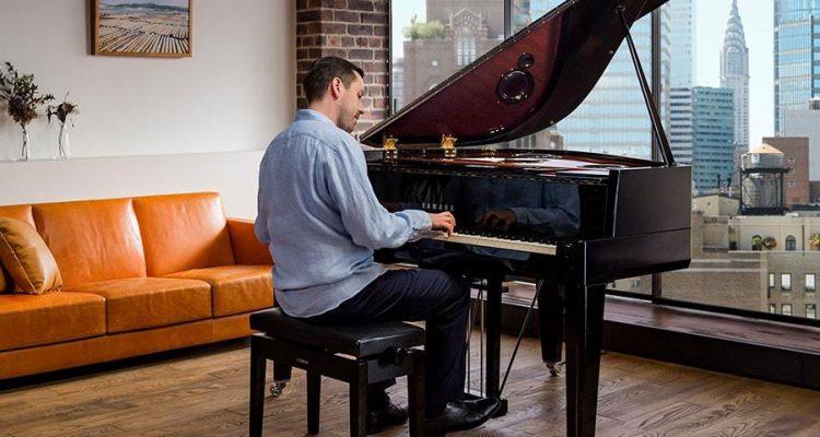 đàn piano grand
