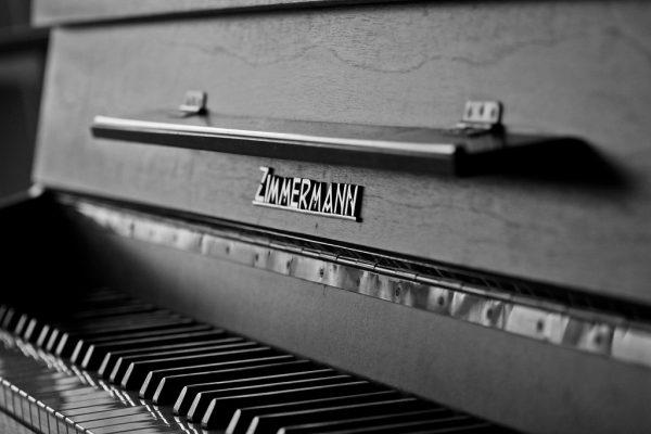 đàn piano Zimmermann cao cấp