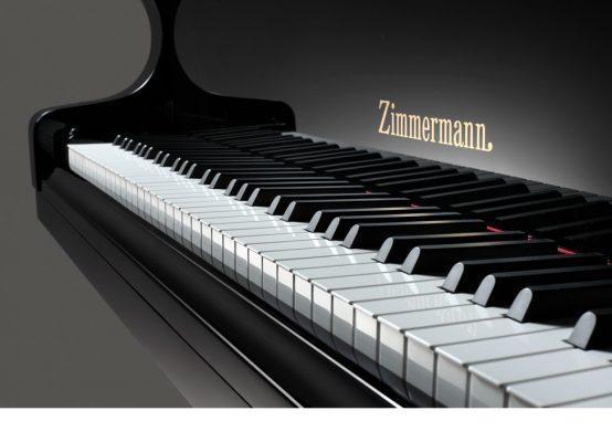 đàn piano Zimmermann