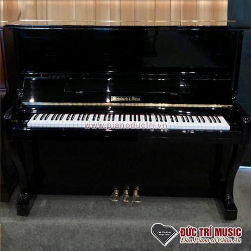 Đàn piano STEINBACH & SONS SX-18 piano giá rẻ cho người mới tập đàn