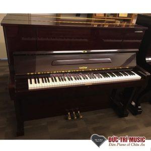 Đàn Piano borther GU107 màu mahogany