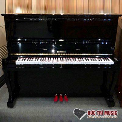 Bán đàn piano giá rẻ Diapason 132AR giá tốt nhất