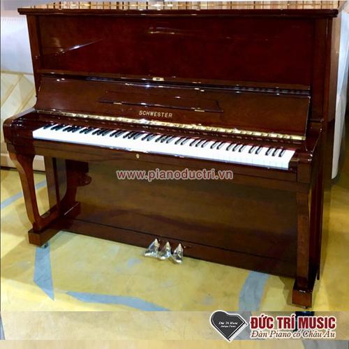 Bán Đàn piano SCHWESTER No 53 giá rẻ tại kho piano đức trí