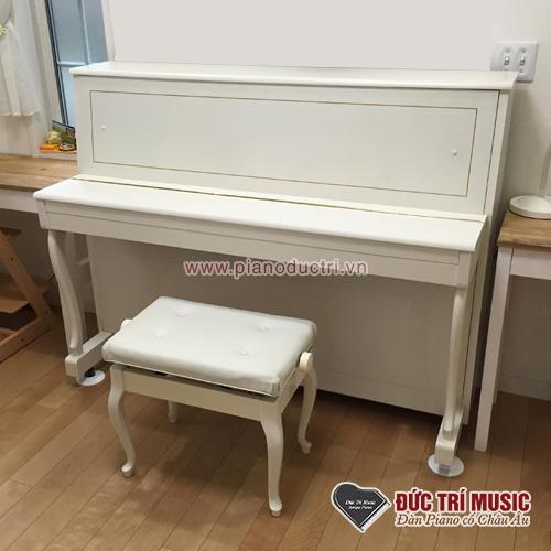 Đức Trí Music bán đàn piano cơ đã qua sử dụng